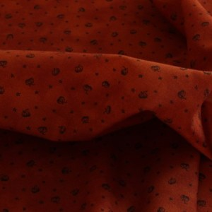 Pumpkins Fabric