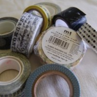 What is Washi Tape? An Overview of Paper and Tissue Tape.