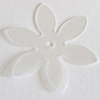 How-To: Shrink Plastic Flower Head Pins
