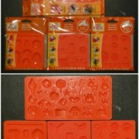 REVIEW: Mod Molds - Gems, Trinkets, Flowers, and Nature