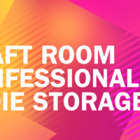 Craft Room Confessional: Die Storage