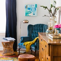 Trend Report for 2014-2015 - Home Decor