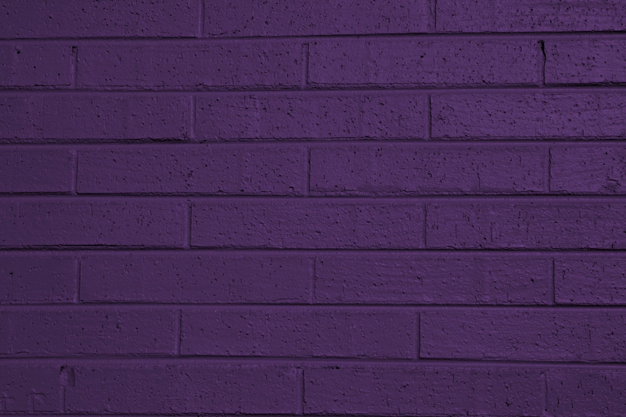 Cozy Bedroom Purple Painted Brick Wall Texture Purple Paint Colors Behr Purple Paint Colors houzz-02 Purple Paint Colors