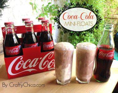 coca-colafloats