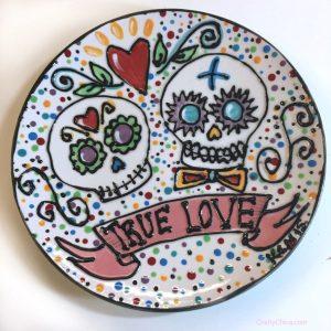 true-love-plate
