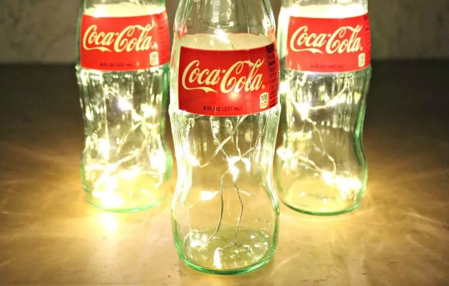 9 Facts About Coca-Cola's History That'll Make You Go