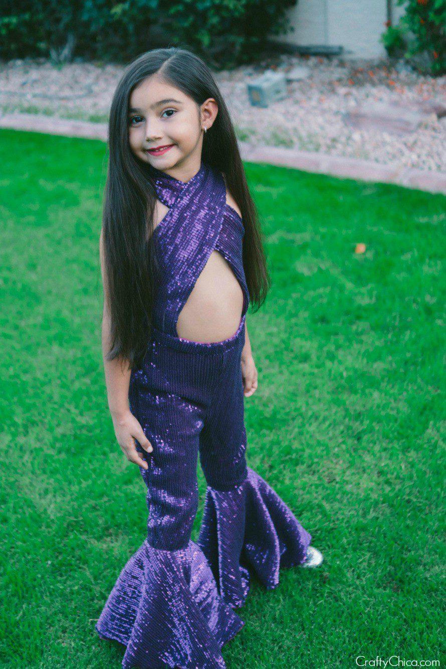 Selena Costume DIY Crafty Chica