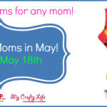 Celebrate Moms in May! Cute Wine Prize Pack