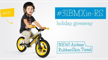 Chillafish BMXie-RS Bike Giveaway! #31BMXie-RS