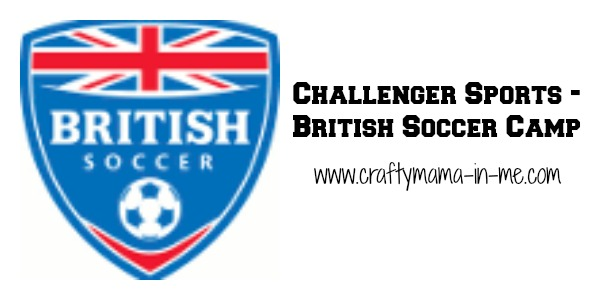 Challenger Sports - British Soccer Camps
