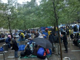 My Libertarian Hedge Fund Employed Perspective on Occupy Wall Street