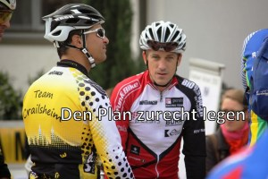 Danke Racing -Team -Perisis aus Nattheim, für die Bilder.