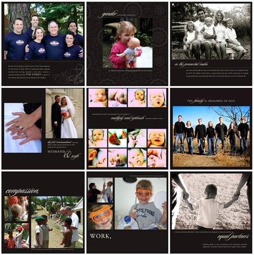 Ideas for Photograph Essay?
