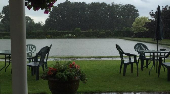 Cranleigh Floods!