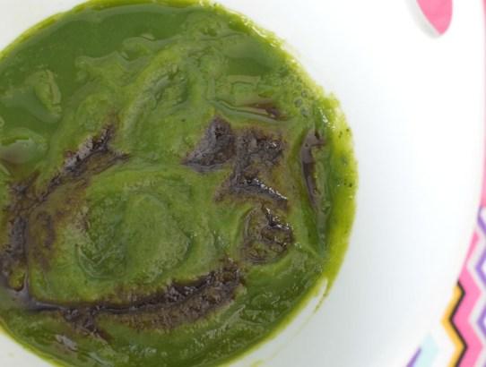Basil Zucchini Soup-003