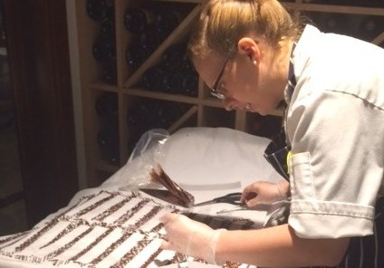 Mirbeau Inn & Spa Introduces Assistant Pastry Chef and In-house Chocolatier