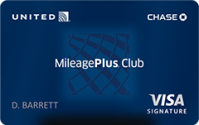 United MileagePlus Explorer Card 70,000 Bonus – Targeted Offer