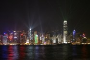 Save 20% on Saver Awards to Hong Kong in United Economy