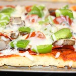 The WORLD'S BEST Gluten Free Pizza Recipe