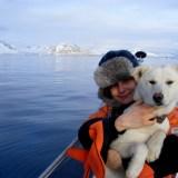 Polka, która wyemigrowała do… Arktyki