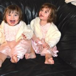 F&F Partywear Twins (3)