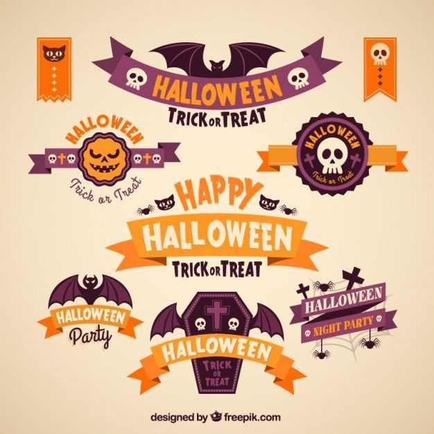 archivos-gratis-halloween-banners-collection