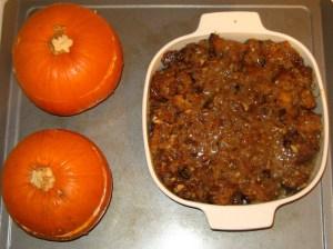 Step 10 - Prepare Ingredients For Baking