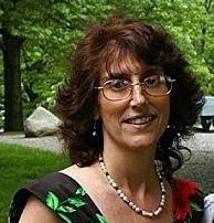 Brenda Youngerman - Ponderings Of An Author
