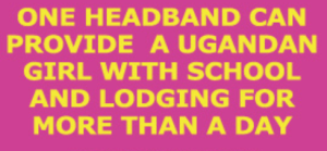 Uganda Message