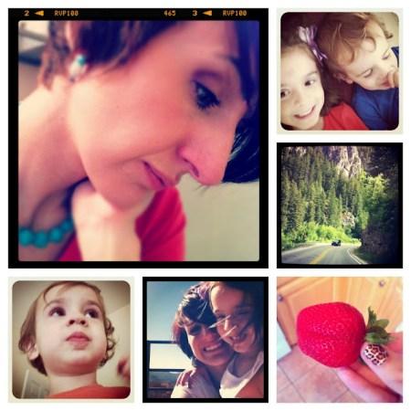 Mama Leisha - I Love