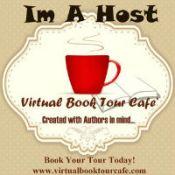 Virtual Book Cafe Tour Host