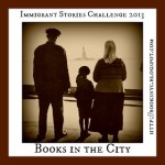 Immigrant Stories Challenge 2013