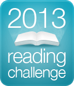 2013 Goodreads Reading Challenge