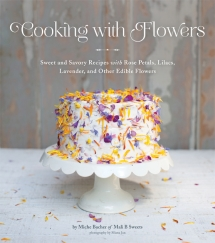 Cooking With Flowers