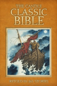 The Candle Classic Bible