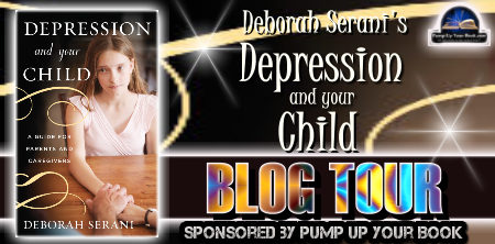 Depression and Your Child Blog Tour