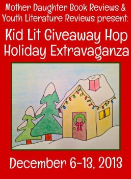 Kid Lit Holiday Giveaway Extravaganza