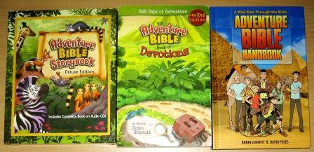 Adventure Bible Series