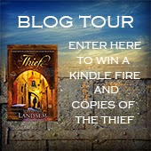 The Thief Giveaway