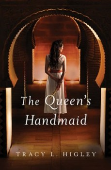 The Queens Handmaid