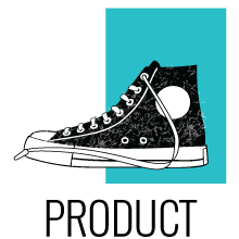 start a fashion brand or clothing line. Products and samples
