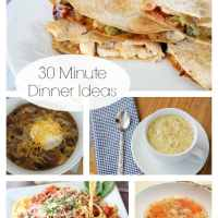Italian Grilled Chicken Quesadilla
