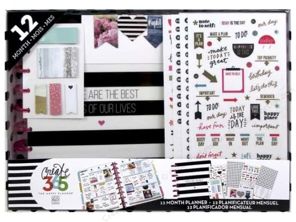 Image result for happy planner kit