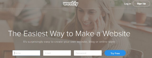how to add ecommerce on weebly