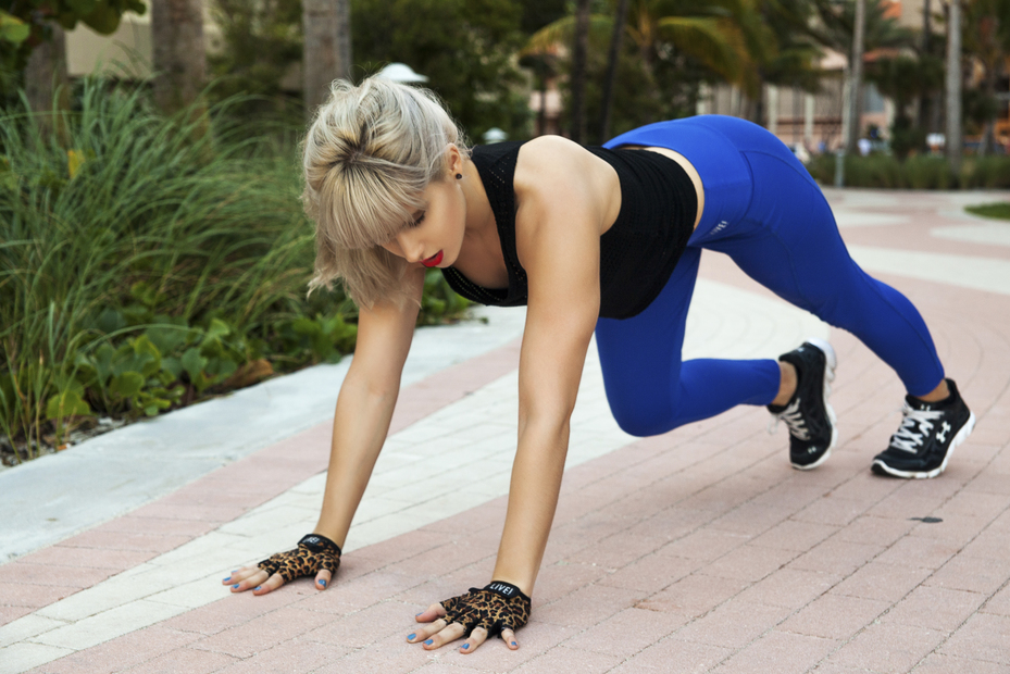LIVE! brazilian activewear opens its doors on lincoln road
