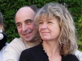 Bernard et Catherine Lanteaume