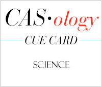 CASology Week 166 Science