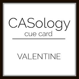 Week 184 - Valentine