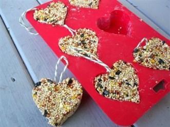 5 activitati pentru copii de Sfantul Valentin