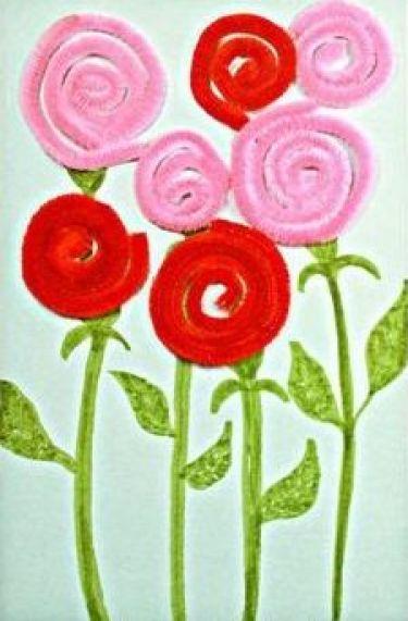 12 - 15 cadouri si felicitari pentru mama pe care le pot realiza copiii de 8 Martie